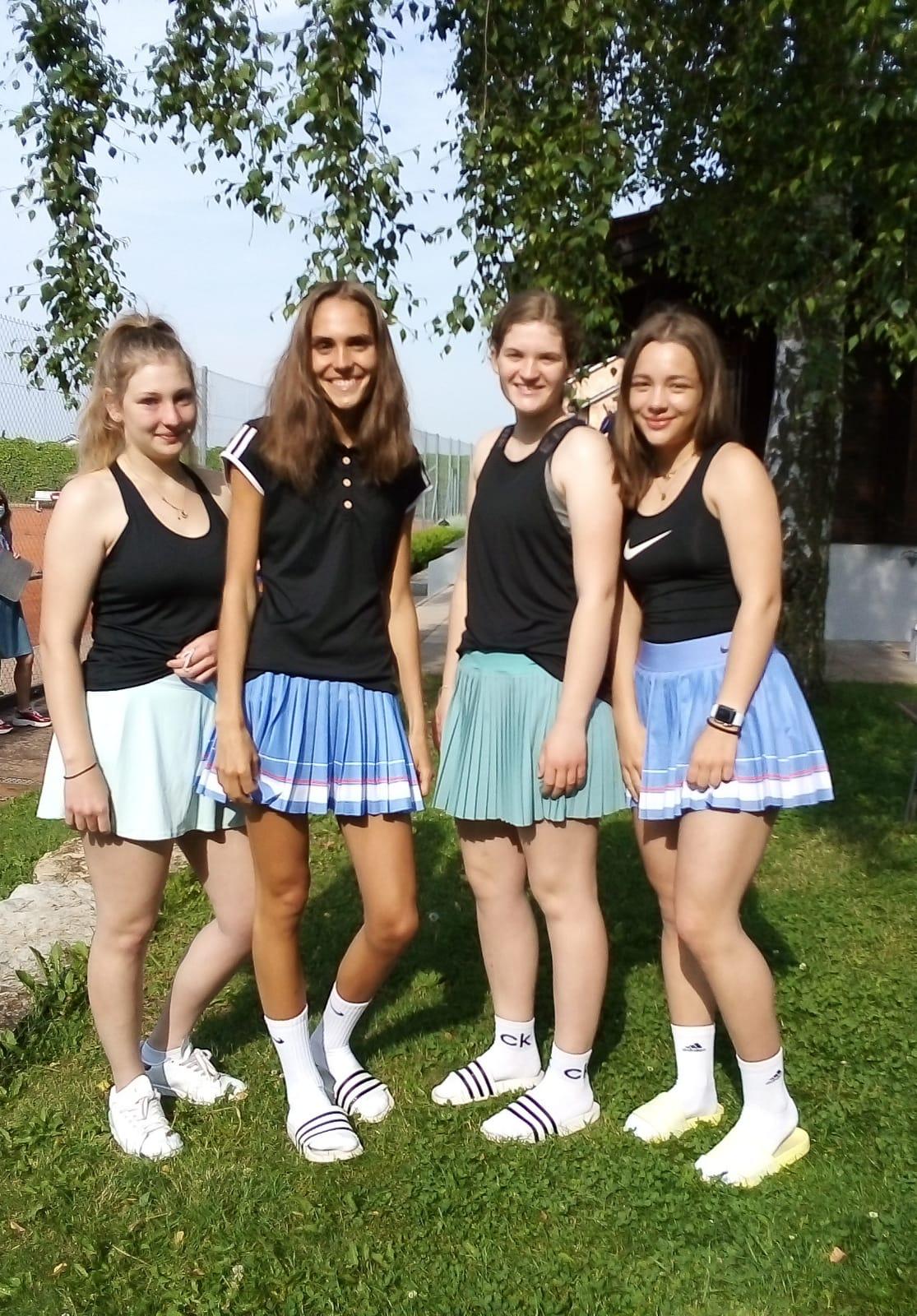 Juniorinnen U18